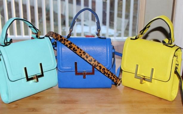 Target-spring-bags