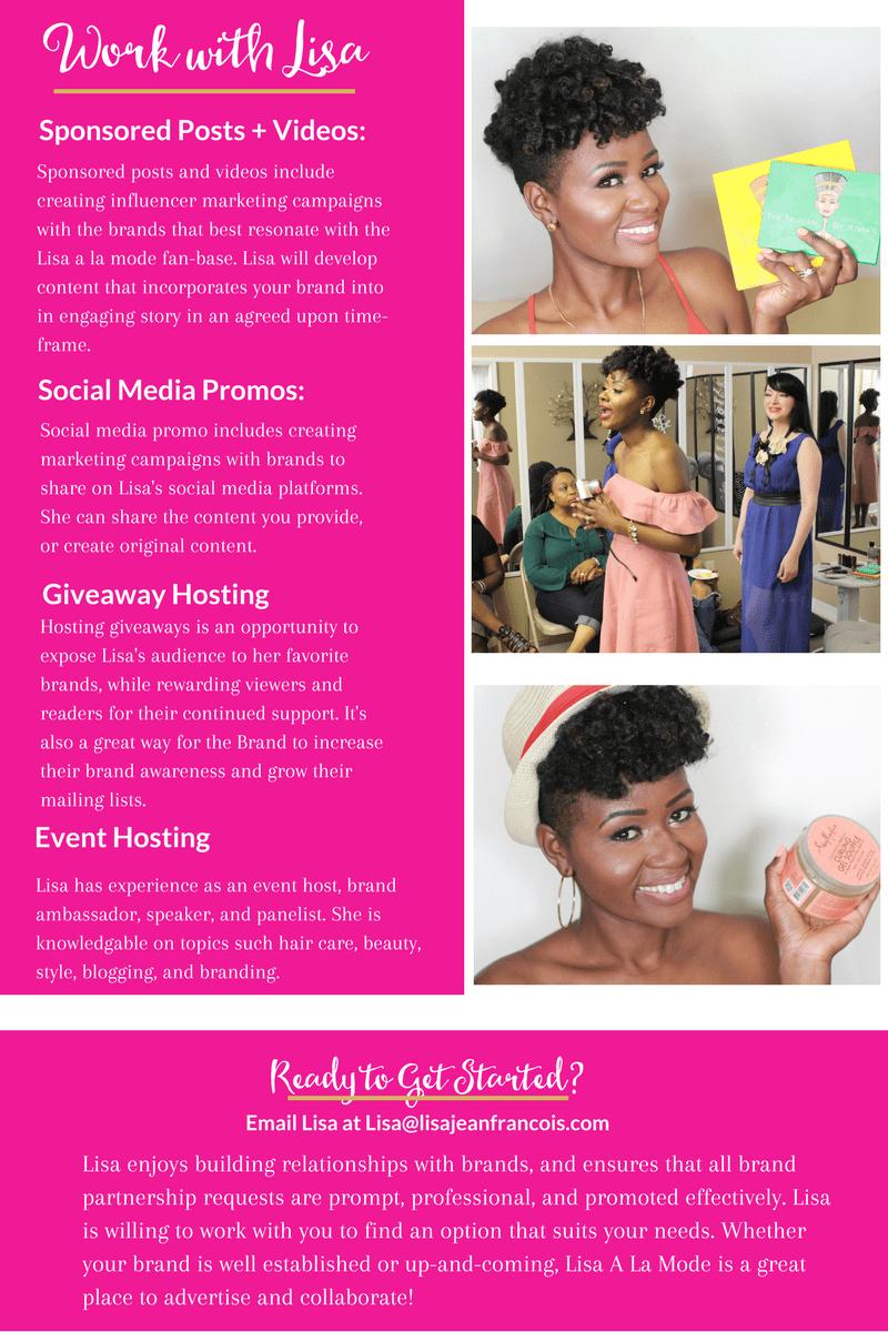 black mommy blogger