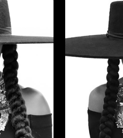 Michelle Obama, Kelly Rowland, Serena Williams, and Other Celebs Rock #Formation Look In Honor of Beyonce's Birthday.
