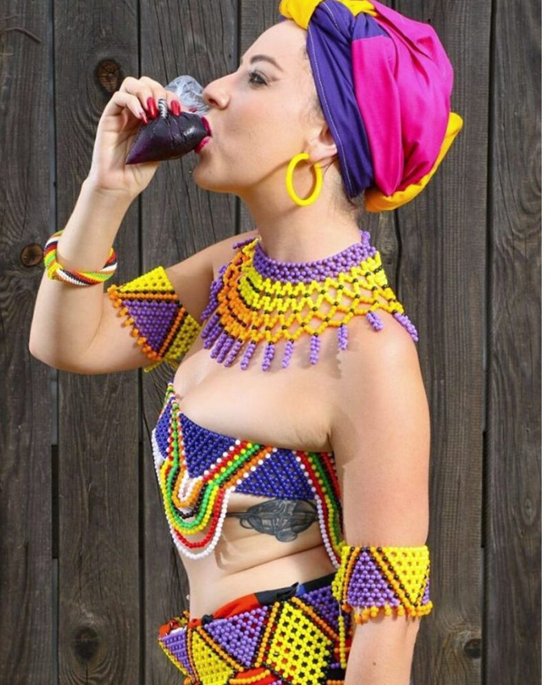 white-south-african-DJ-says-she's-black