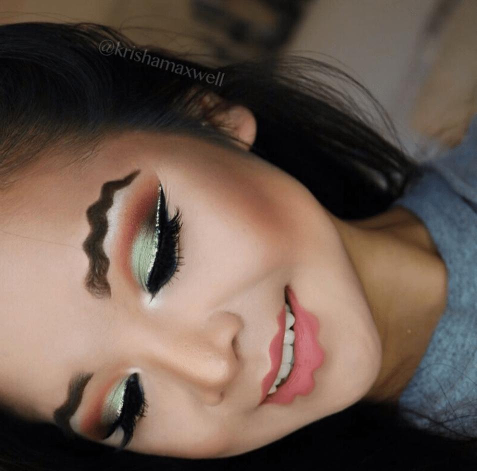 wavy-brows