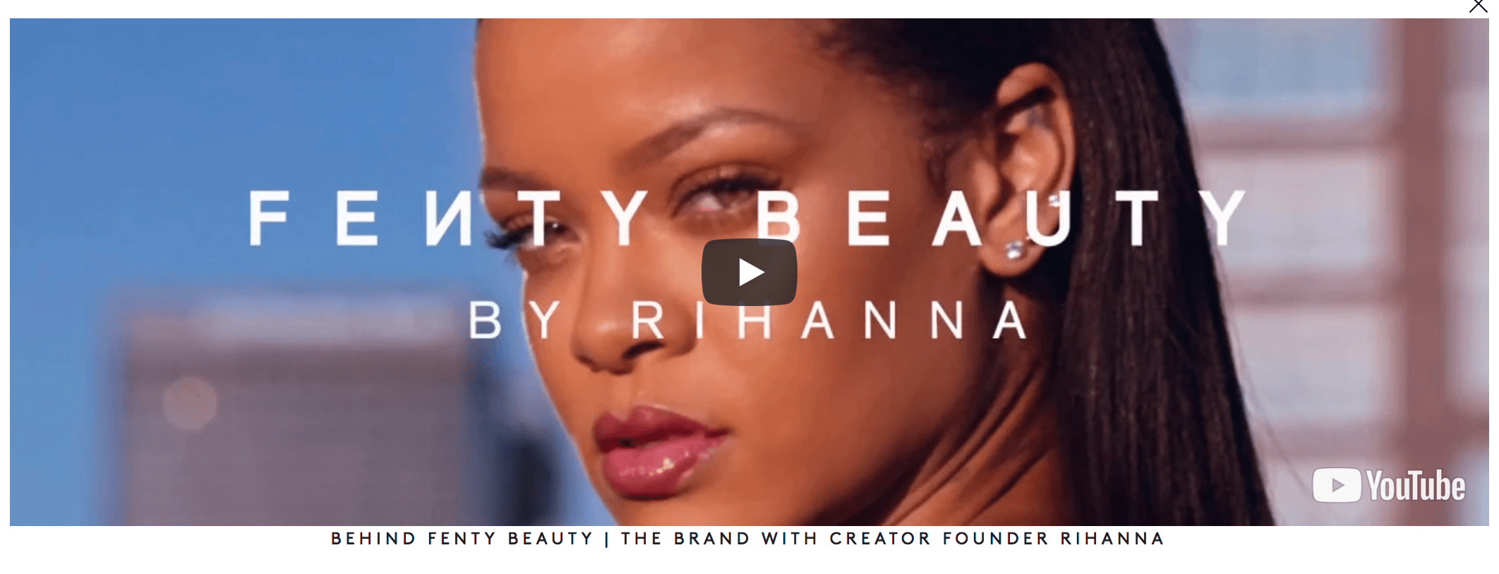 Is Fenty Beauty Really A Black Owned Makeup Brand Here Is What We