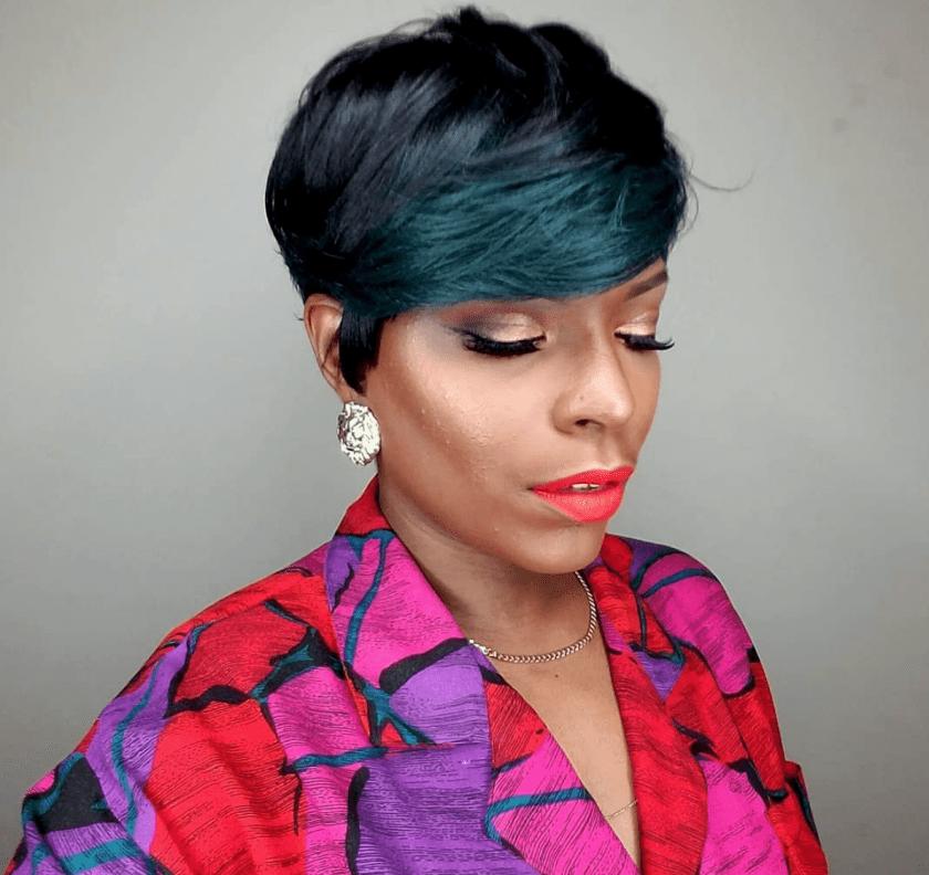 African American Hair Wigs