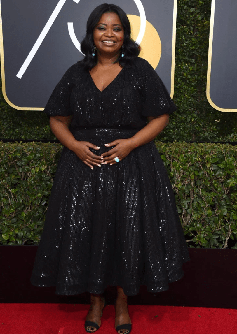 Octavia-Spencer-golden-globes-2018