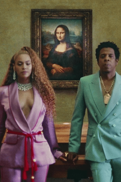 #Holdontoyouredges: Beyoncé and JAY-Z Just Dropped a New Album [VIDEO]
