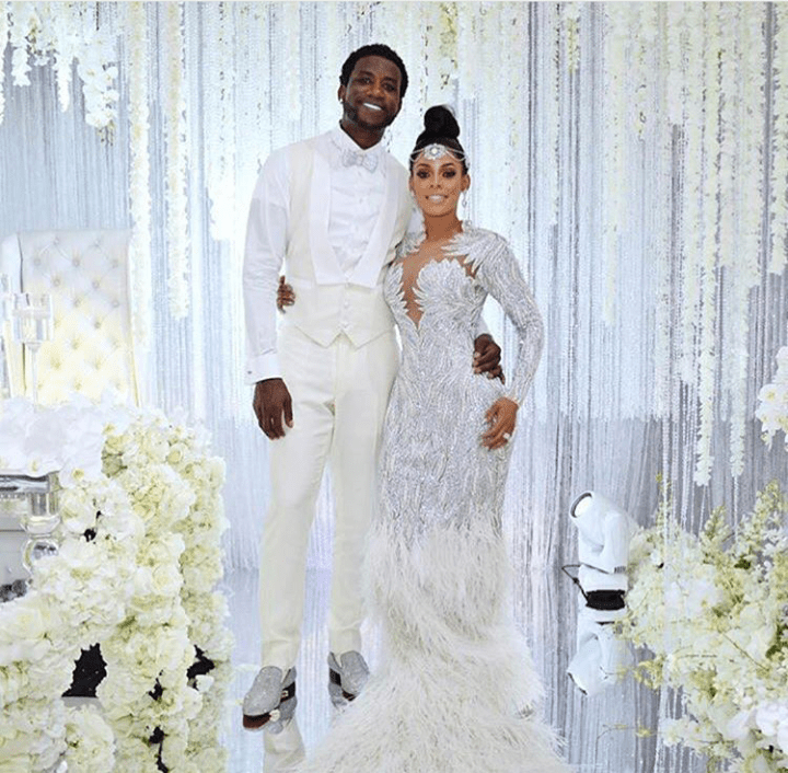 Watch Keyshia Ka\'oir and Gucci Mane Get Married In A Lavish $1.7 ...