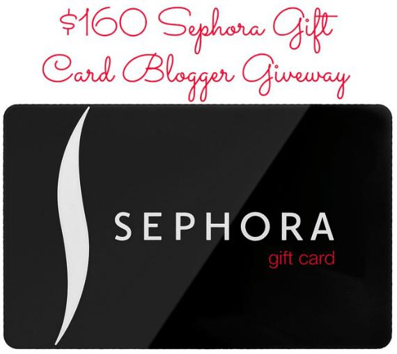 Sephora-Giveaway