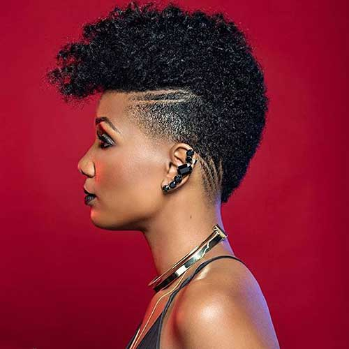 14 Dope Undercut Designs To Try Today