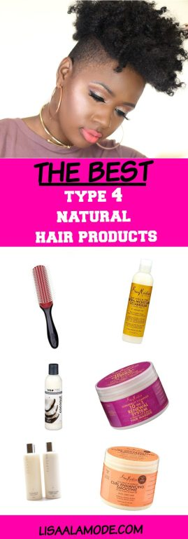 the-best-type-4-natural-hair-products