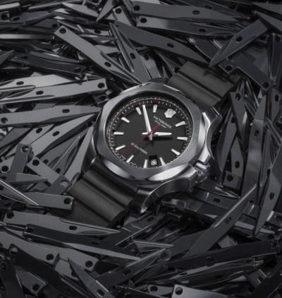 The Perfect Watch: I.N.O.X by Victorinox