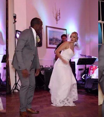 white-woman-african-dance-wedding