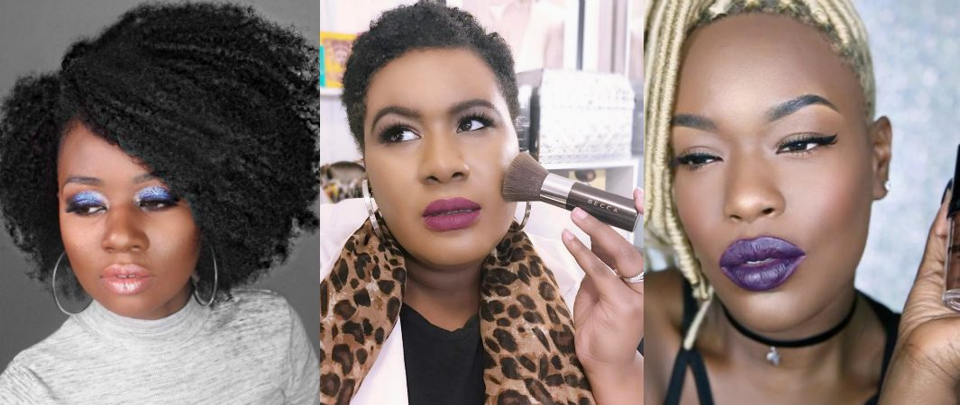 Beauty And Fashion Gurus: THE Black Beauty Gurus You Need To Know