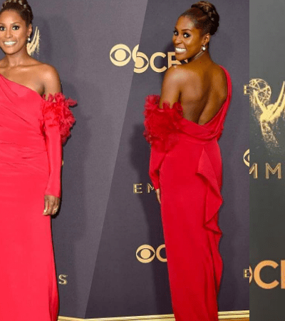 Black Girl Magic Was All Up And Through The Emmys Red Carpet [Take a Look]