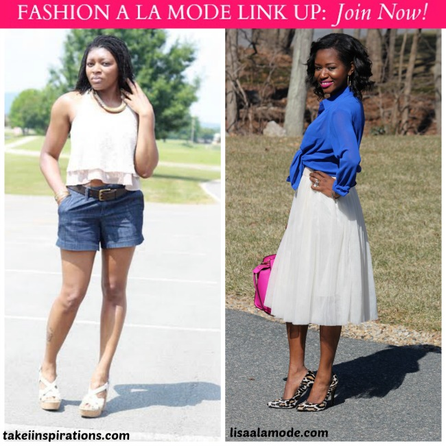 fashion-link-up