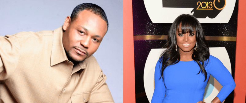 Keshia Night Pulliam Agrees to Paternity Test After Husband Files For Divorce