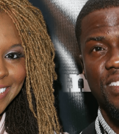 Kevin Hart Discusses Near Physical Altercations With Ex-Wife In New Memoir