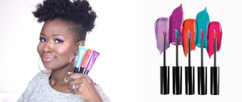These Drugstore Lipglosses Look BOMB On Dark Skin