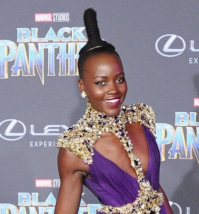 Our Best & Brightest Showed Up and Showed Out At the Black Panther Movie Premiere [PICS INSIDE]