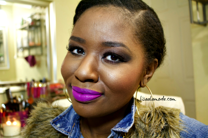 purple-lipstick-dark-skin