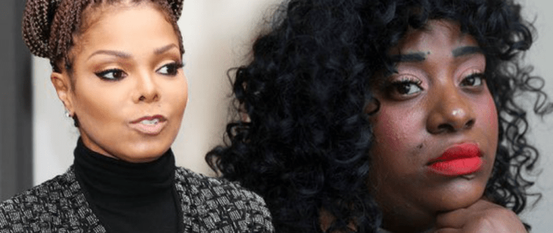"""Janet has been denying me for many years"": This Woman Claims She is Janet Jackson's Secret Daughter"