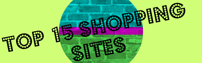 top-online-shopping-sites