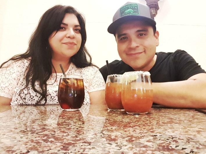 Happy Hour at the Drury Hotel San Antonio