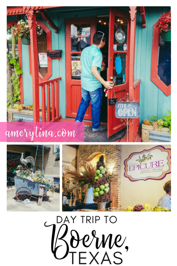Day trip to Boerne, Texas #texastravel #boerne #hillcountry #travel #texas