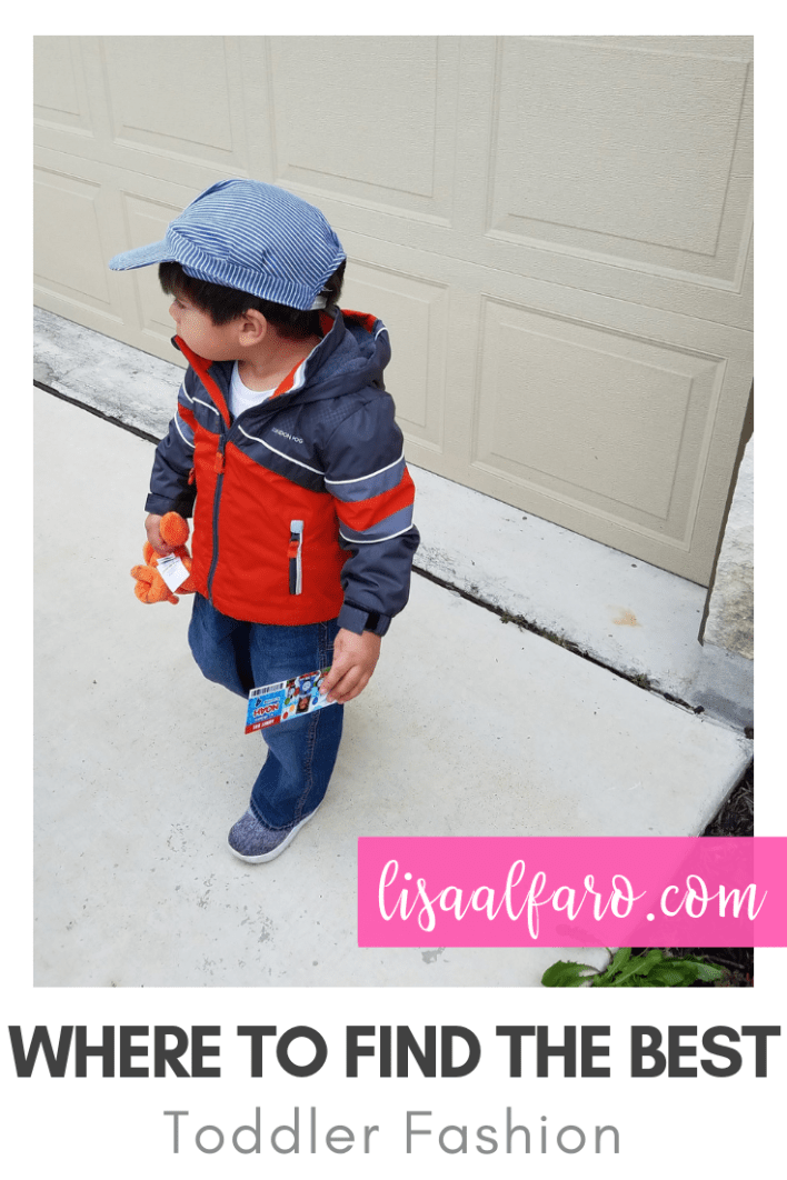 Where to find the coolest toddler boy outfits #toddler #fashion #style #momlife #toddlerlife