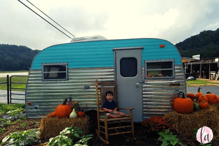 Stahlman's at Bear Creek Pumpkin Patch
