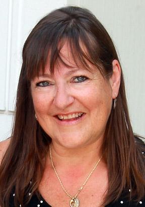 Photo of author, Lisa Lundy