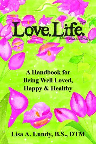 Love.Life. Handbook Book Cover
