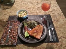 salmon dinner3