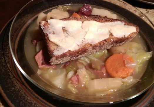 farm soup