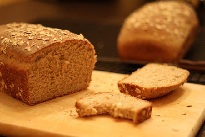 Multigrain bread3