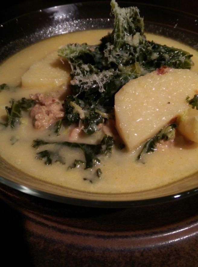 zuppa toscana1