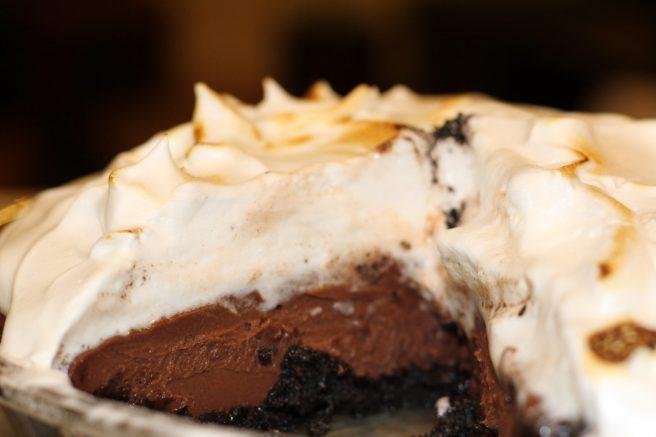 chocolate pie4