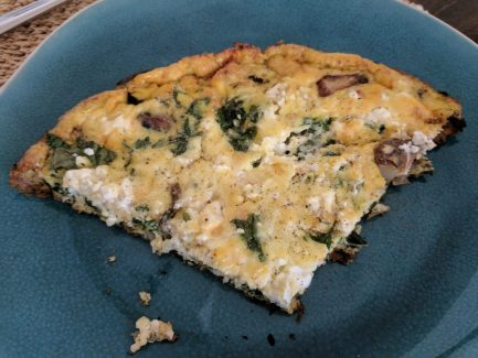 potato basil frittata3
