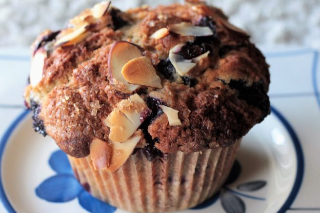 Blueberry Muffins1 (2)