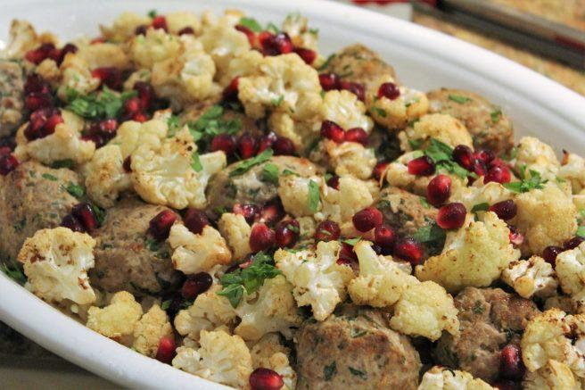 Lamb Meatballs3