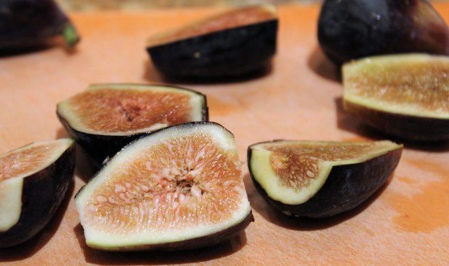 Fig and Walnut Bread8