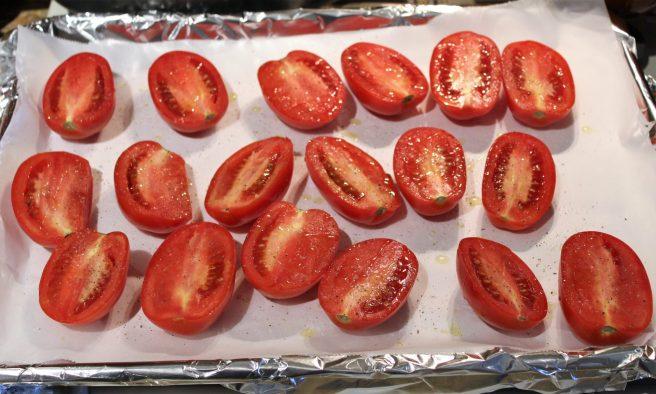 Roasted Tomato Soup 3
