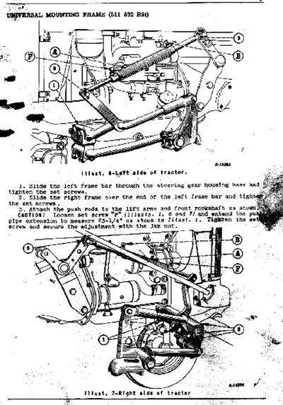farmall b wiring diagram tractor alternator parts free for you cub library rh 20 19 bitmaineurope de