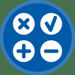 Voorraadbeheer - bij en afboeken