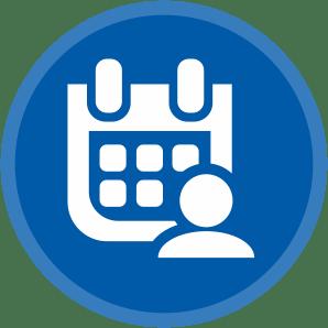 handig planbord in Lisaas ERP software