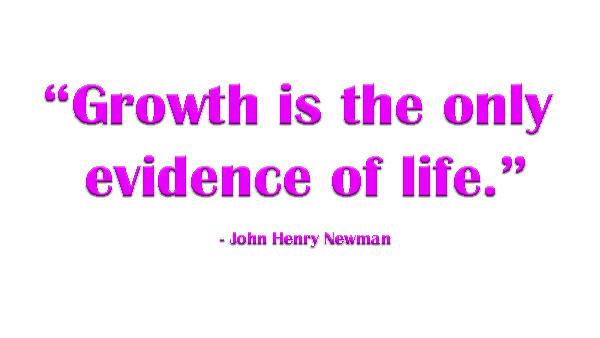 GrowthLifeQuote