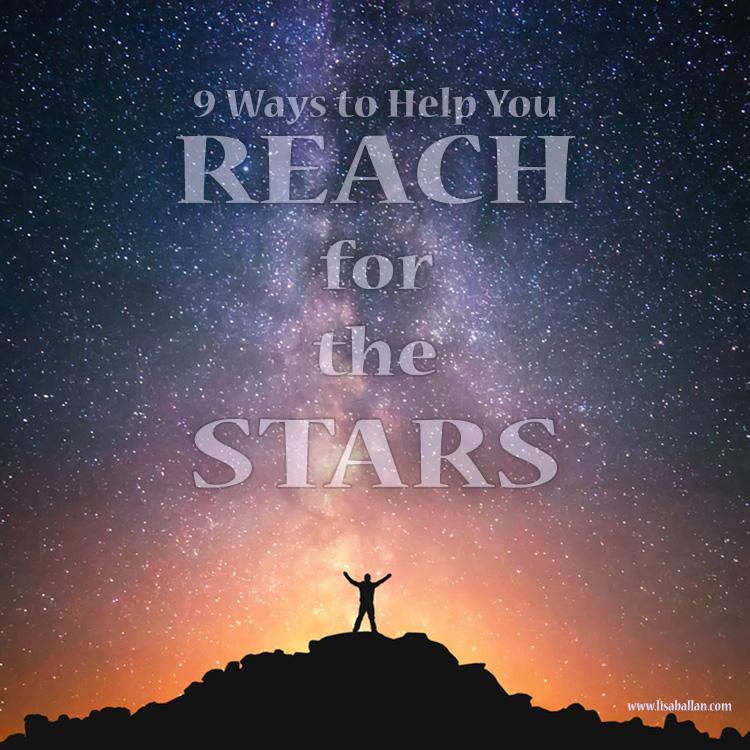 ReachforStars9ways