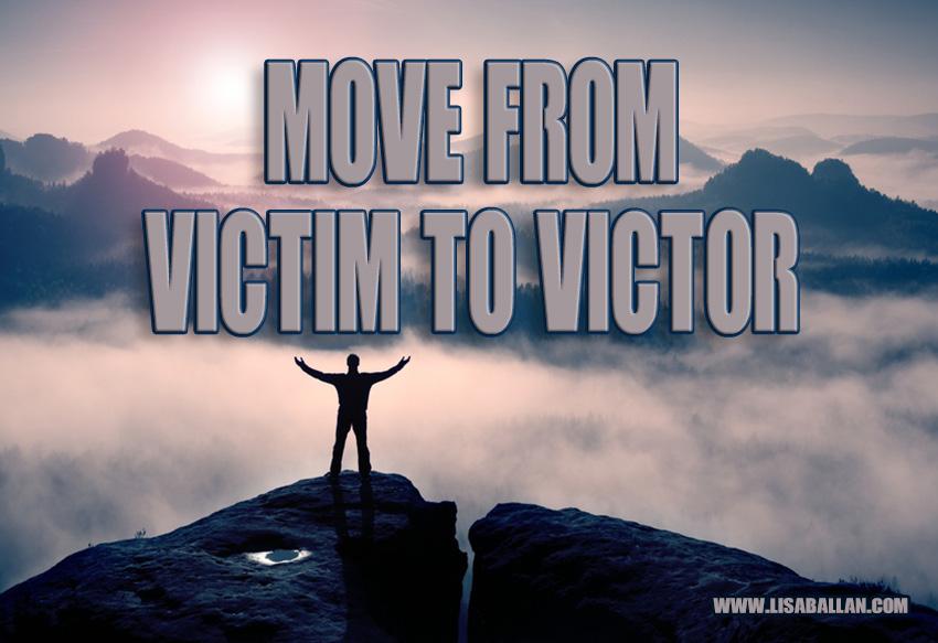VictimtoVictor