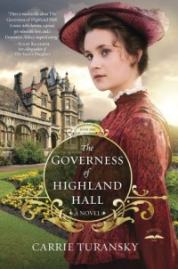 governess cover