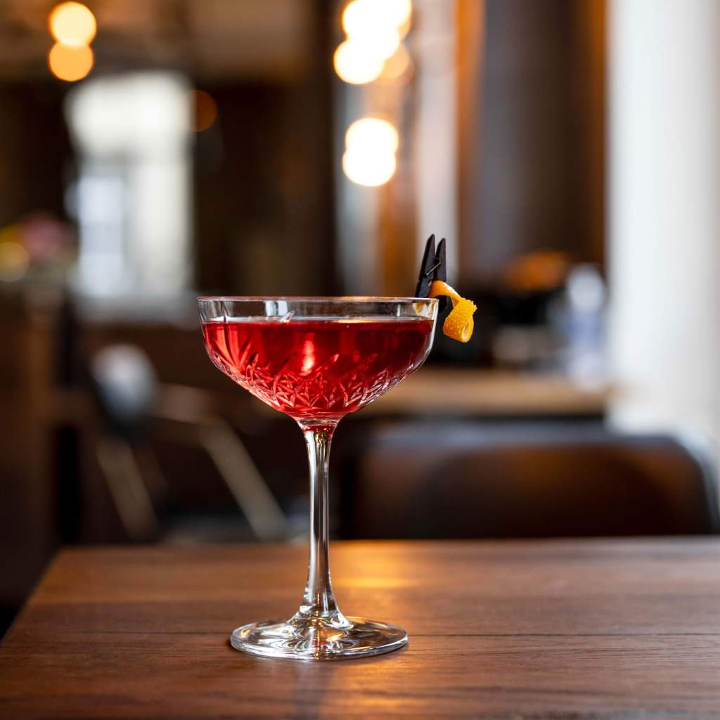 fotografie für restaurants und bars