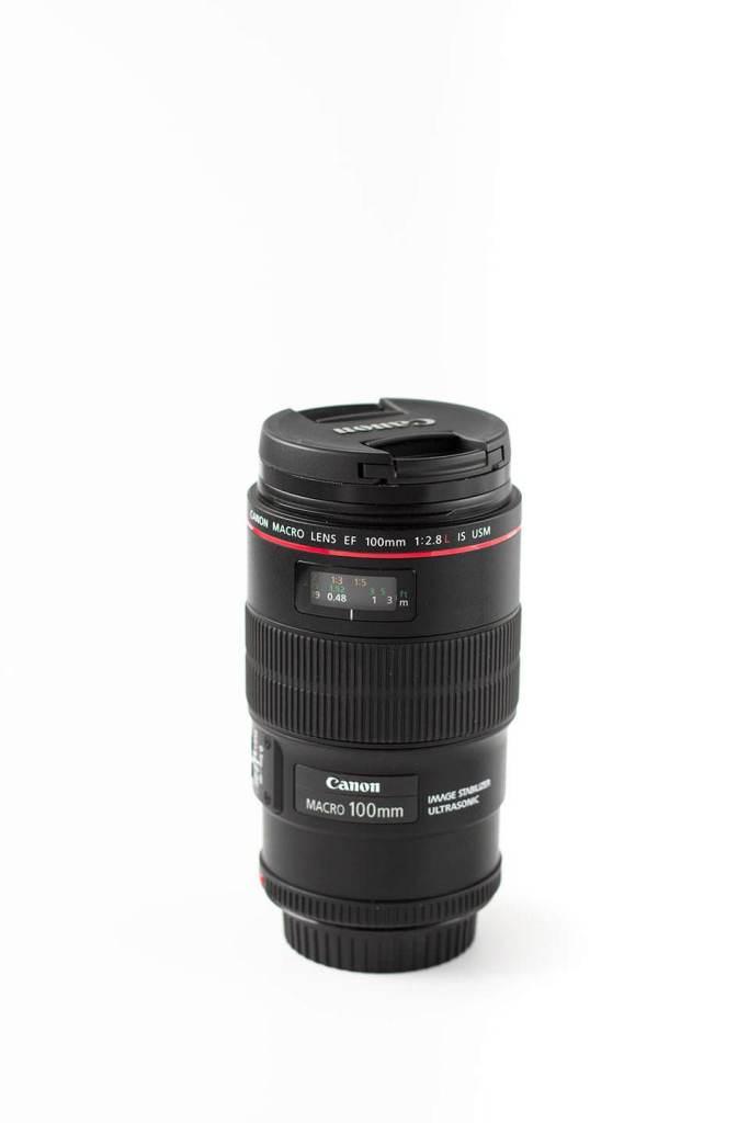 Objektiv 100 mm für Food Fotografie